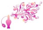 Perfume clipart