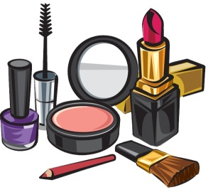MakeupClipart