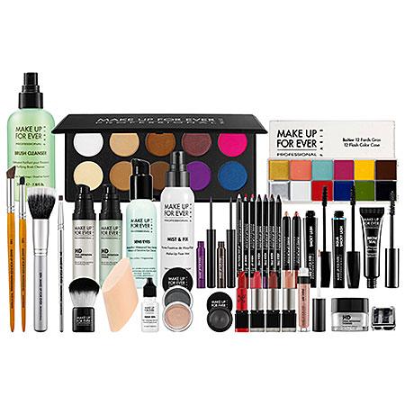 Makeup Forever Kits Saubhaya Makeup